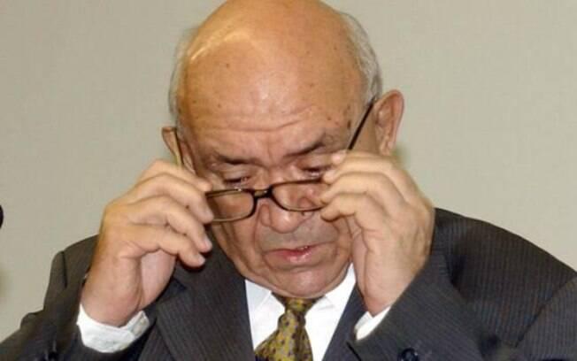 Severino Cavalcanti caiu após denúncias de que recebeu 'mensalinho'
