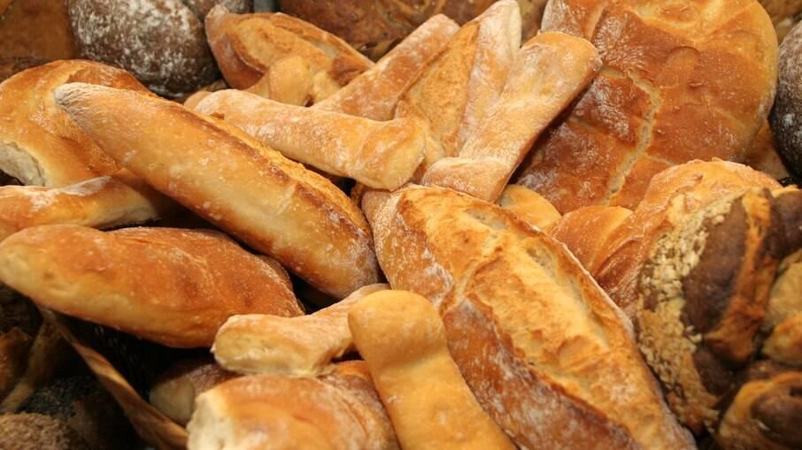 Pão só por quilo a partir de junho