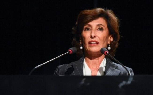 Maria Silvia Bastos pediu demissão do cargo de presidente do BNDES nesta sexta-feira (26)