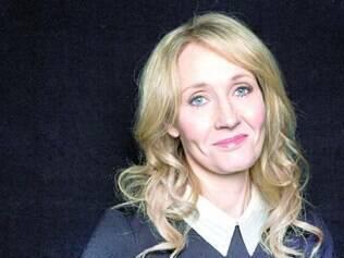 Rowling mora na Escócia há mais de 20 anos e vai votar no referendo