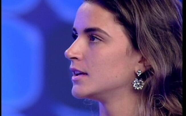 Após ser eliminada do reality brasileiro, Laisa faz as malas para entrar no confinamento espanhol