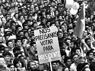 Anônimos  em Belo Horizonte são os personagens principais