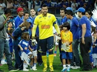 Nome: Fábio Deivson Lopes Maciel / Nascimento: 30/09/1980 / 47 jogos na temporada / Defesas no Campeonato Brasileiro: 54 (11º no torneio nacional) / Cartões Amarelos no ano: 1 / Cartões vermelhos no ano: 0