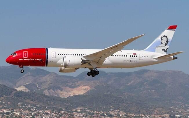 Norwegian deve deixar de operar voos transatlânticos