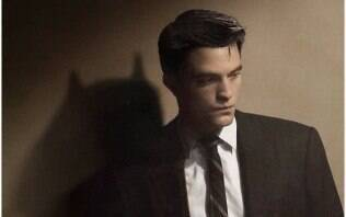 Robert Pattinson está entre os cotados para ser o novo Batman dos cinemas