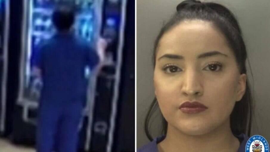 Enfermeira é presa após usar cartão de falecido por Covid para comprar salgadinho