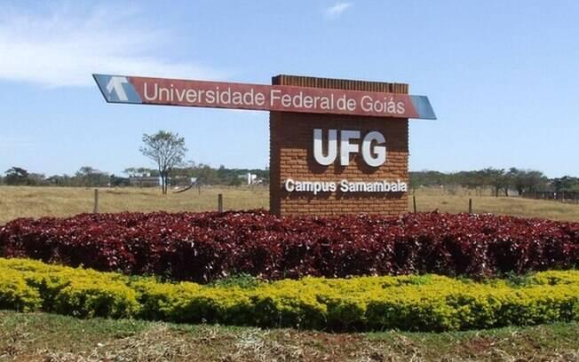 Tiroteio aconteceu próximo ao Diretório Central dos Estudantes (DCE) da UFG na manhã dessa terça-feira