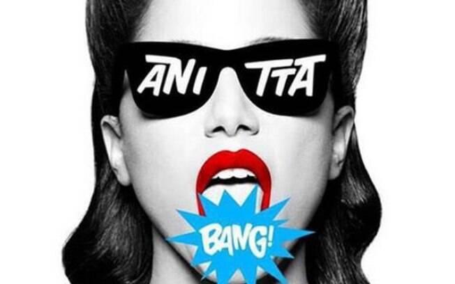 O novo clipe da cantora Anitta teve direção de Giovanni Bianco, que á dirigiu clipes da rainha do pop Madonna
