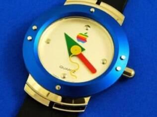 O Apple Watch tem um irmão mais velho de 20 anos, que foi dado como brinde para os compradores de um software lançado em 1995