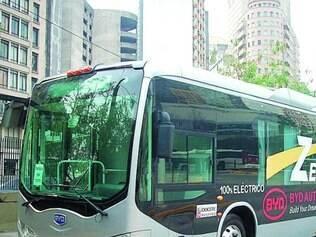 Outros locais. São Paulo (foto), Rio de Janeiro e Curitiba também já experimentaram a tecnologia