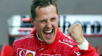 Netflix lançará documentário sobre a vida de Michael Schumacher