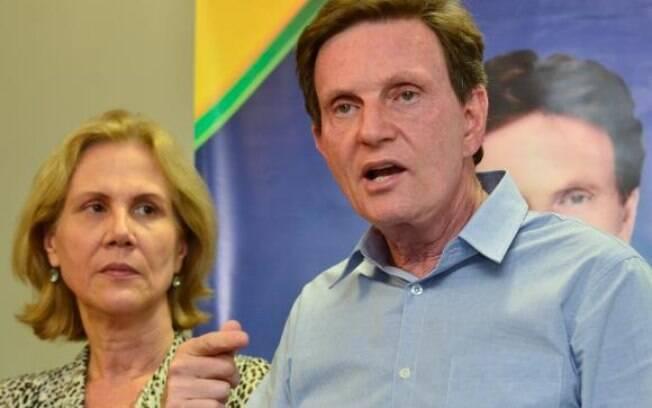 Marcelo Crivella tem bens bloqueados em ação de improbidade administrativa