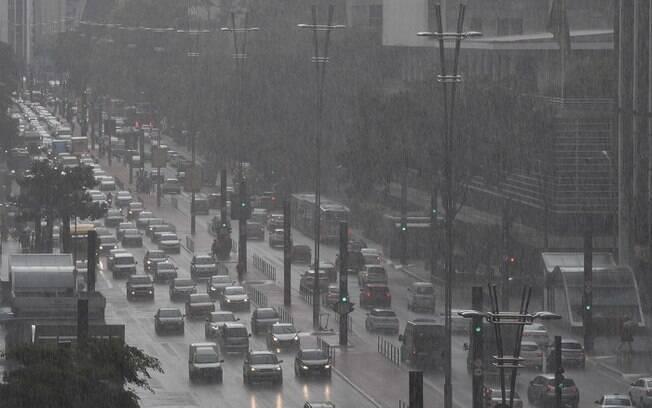 Cidade de São Paulo perderia mais da metade da população