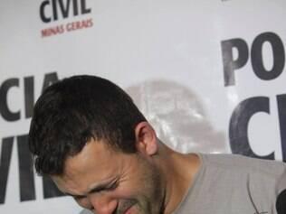CIDADES BH MG: APRESENTACAO DO TARADO DO DONA CLARA. NA FOTO: MARCEL  FOTOS DENILTON DIAS / O TEMPO / 30.10.13