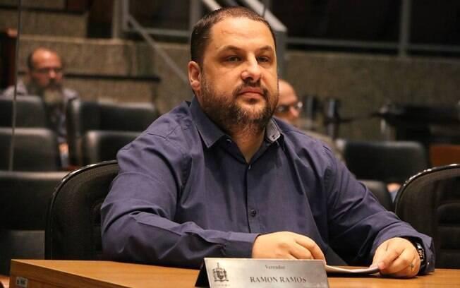 Presidente da Câmara dos Vereadores de São Bernardo do Campo, Ramon Ramos, morreu em acidente de carro