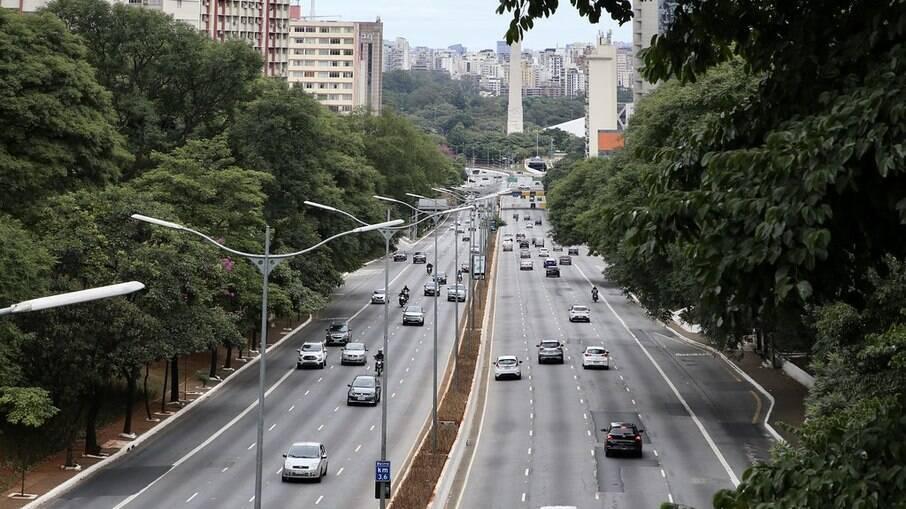 São Paulo terá feriados antecipados a partir desta sexta (26) para tentar conter o avanço da Covid-19