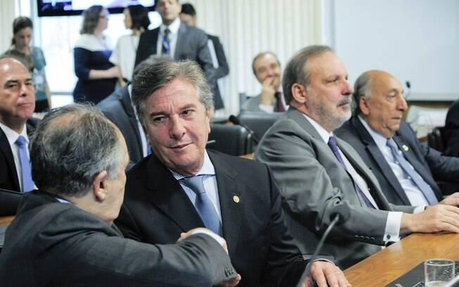 Senado: Comissão de Relações Exteriores e Defesa Nacional realiza reunião para eleição do presidente e vice