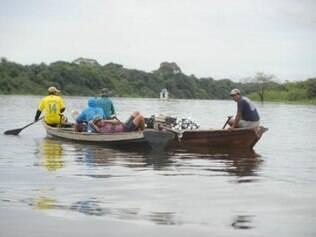 A Petrobras anunciou que vai começar a produzir biodiesel a partir do óleo de peixe