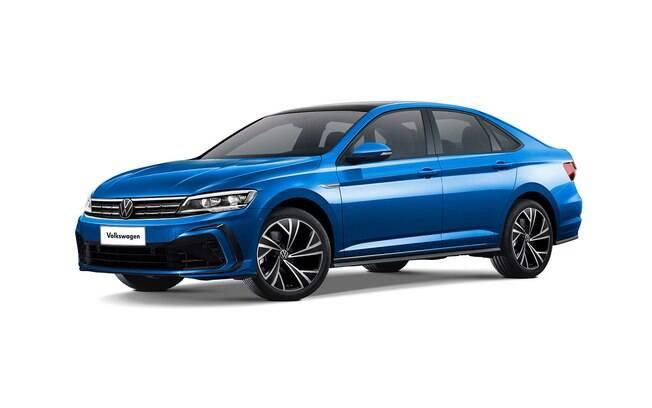 VW Jetta é imaginado com os faróis dianteiros do Passat 2020, modelo que deixou de ser vendido no Brasil com a alta do dólar