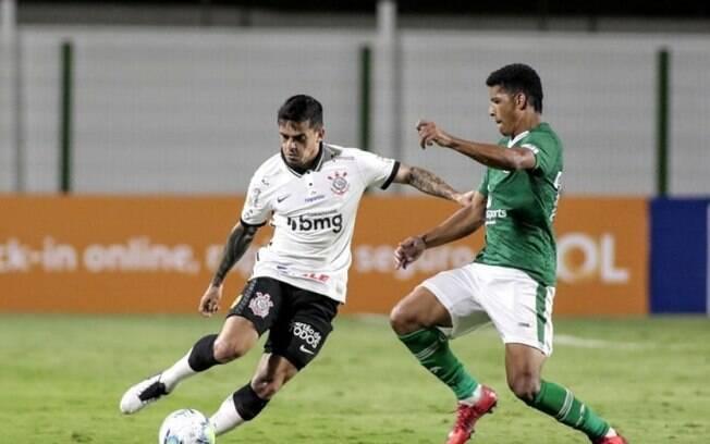 Corinthians x Gois: provveis escalaes, desfalques e onde assistir