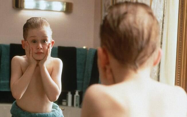 Aos 10 anos, Macaulay alcançou o auge em sua carreira