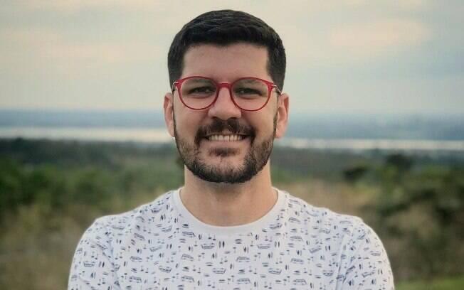 Após descobrir ser HIV Positivo, João Geraldo Netto demorou anos para perceber que não iria morrer
