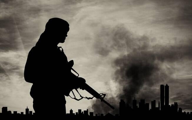 O planeta possui hoje o pior índice de paz mundial já registrado na última década, diz relatório divulgado nesta quarta