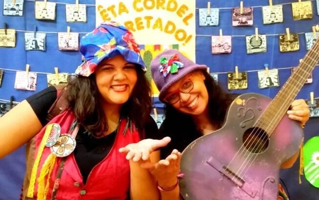 Cordelistas levam histórias do sertão em show em Campinas