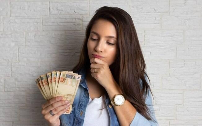 Descubra como cada signo lida com dinheiro!