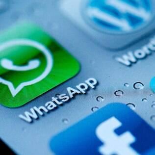 WhatsApp é um dos aplicativos de mensagens mais populares do mundo