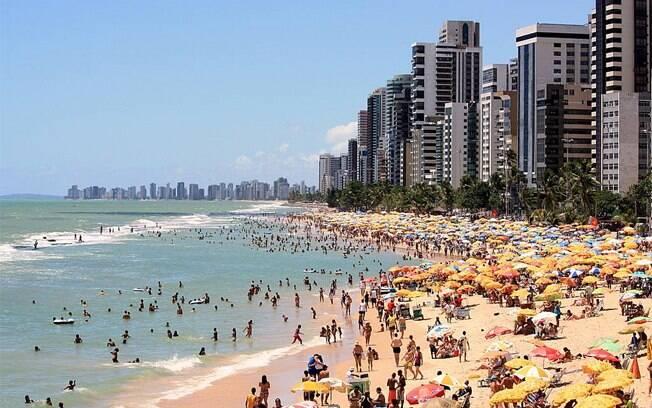 Praias, museus e restaurantes são boas opções para quem visita Recife