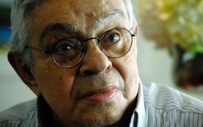 Chico Anysio, que morreu na sexta (23), aos 80 anos