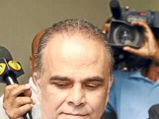 Oposição cobra informações sobre declarações de Marcos Valério dadas em 2012