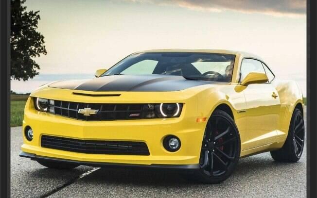 Depois de ter se transformado em um dos carros famosos, o Camaro Amarelo se tornou um sonho de consumo