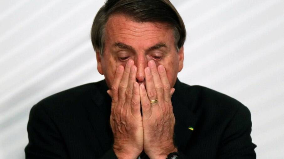 Bolsonaro é citado em conversas entre o