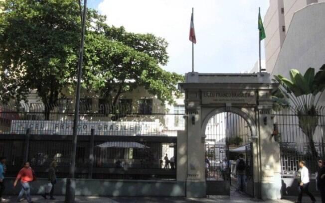 Comunicado do colégio Liceu Franco Brasileiro, no Rio, iniciou discussão na Alerj