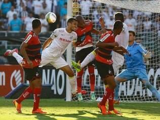 Santos perde para o Ituano e precisará da vitória se quiser conquistar mais um Campeonato Paulista