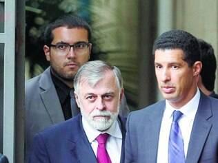 Fontes. Documentos de movimentações financeiras de Paulo Roberto Costa foram fornecidos pelos suíços