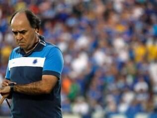Marcelo Oliveira acredita que a equipe irá corresponder positivamente no Morumbi
