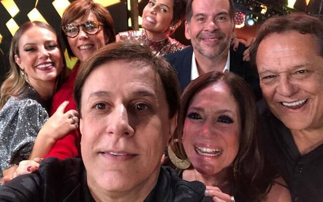 Susana Vieira revela luta pela vida no