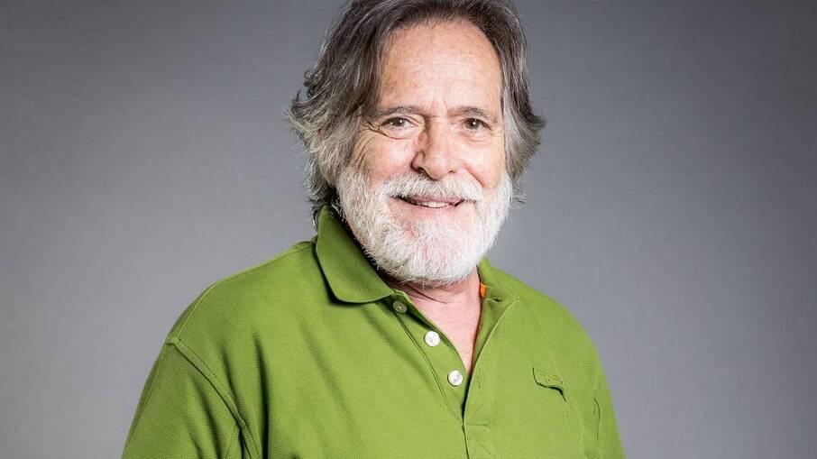 José de Abreu comenta sugere que antipetismo seja