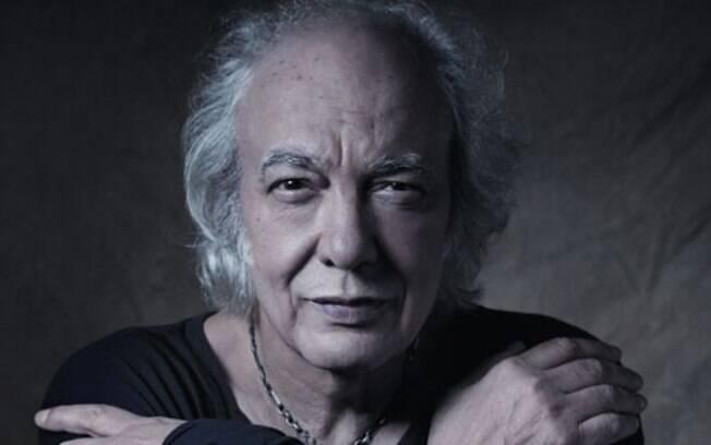 Erasmo Carlos lança seu 31º disco