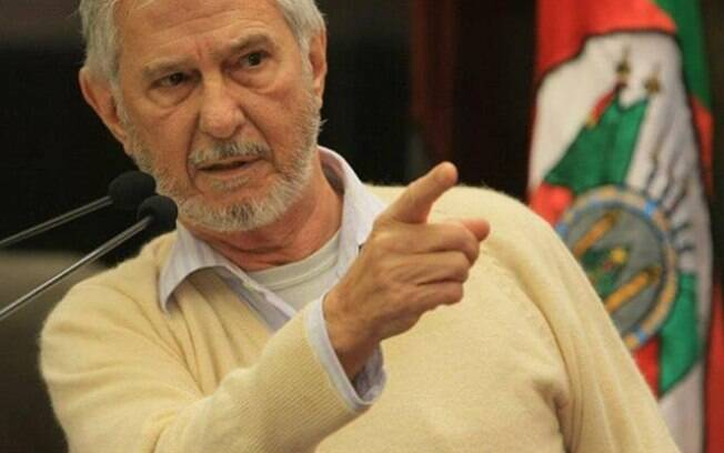 Ibsen Pinheiro comandou o processo que afastou Fernando Collor da presidência