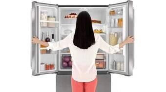 Seleção mostra quais geladeiras são mais desejadas na Amazon