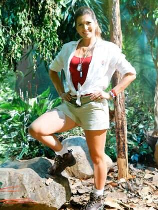 Lívia Andrade entra no elenco de 'Chiquititas' para participação especial