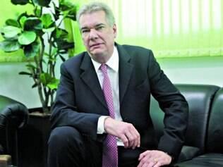 Mercado. O CEO do Smiles, o baiano Leonel Andrade, está há um ano e meio na empresa e trabalhou nos últimos 20 anos com cartão de crédito