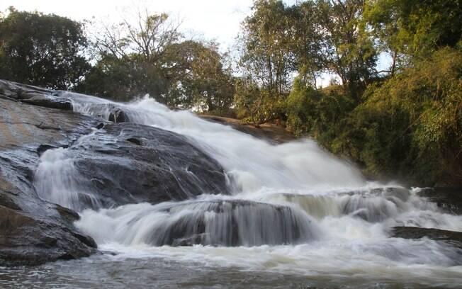 Na Serra da Mantiqueira, a cidade de Socorro, no interior de São Paulo, é repleta de trilhas e cachoeiras para explorar