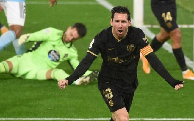 Candidato a presidente do Barcelona diz que Messi não pode sair do clube