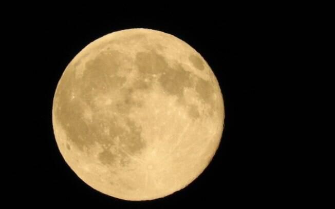Dados coletados pela Nasa confirmaram as alterações no solo lunar