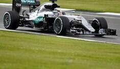 """""""Pelo que me lembro, nunca larguei tão atrás"""", diz Hamilton"""